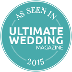 ultimate wedding mag