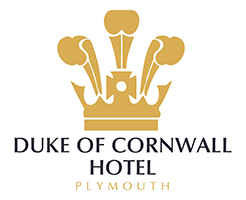 Duke Of Cornwall wedding photographer