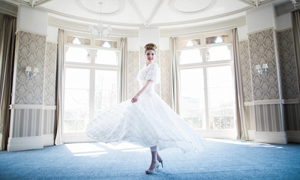 The Duke of Cornwall Hotel, Plymouth, styled wedding photoshoot – a sneak peek