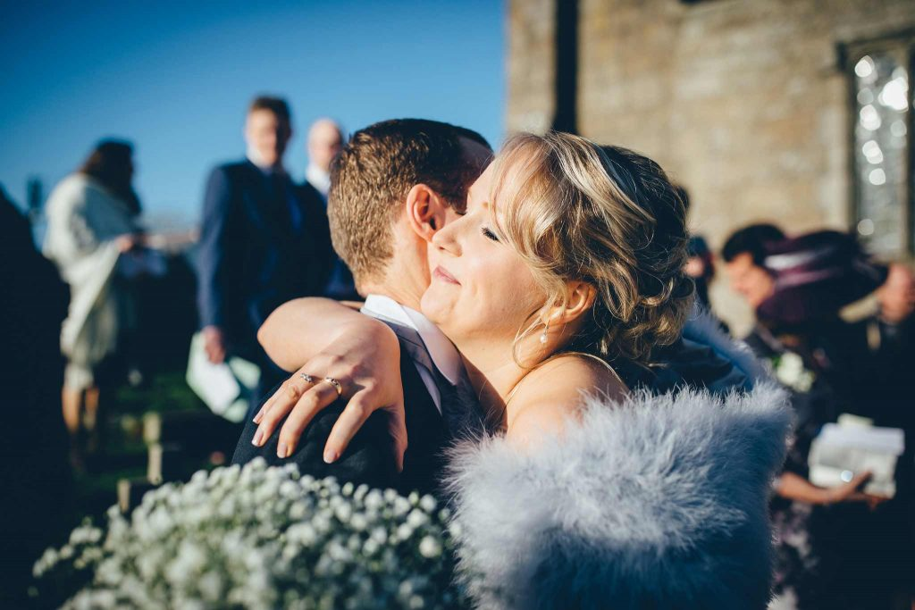 Lands End Hotel Wedding Photographer 9