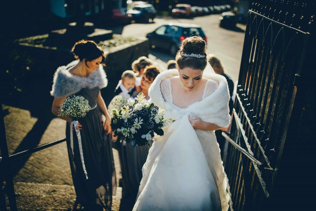 Lands End Hotel Wedding Photographer 6
