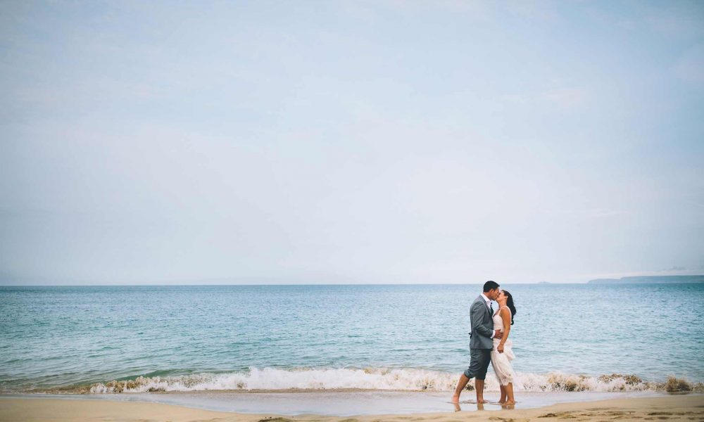 Natalie and Dan – St Ives Wedding Photographer