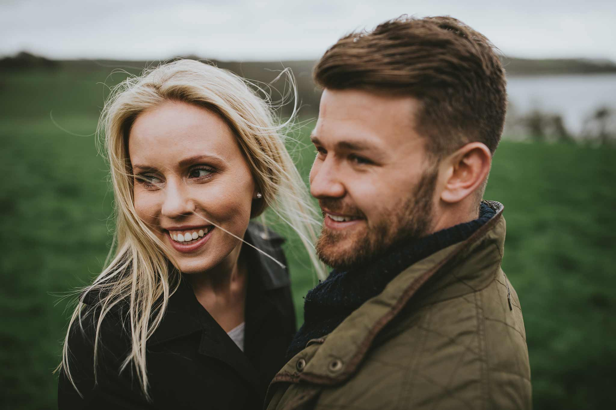 Engagement Shoot Cornwall 21