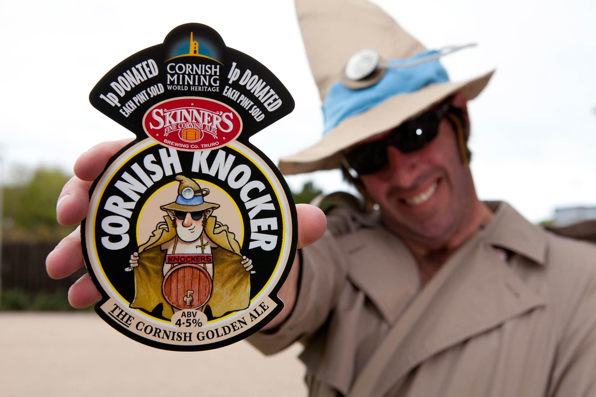 Skinners Brewery Cornwall