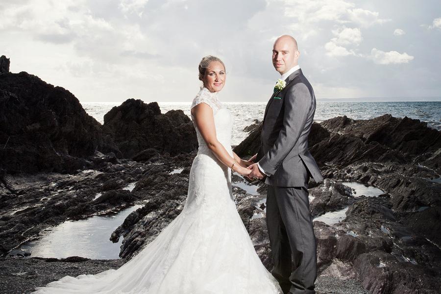 wedding photographer cornwall beaches blog