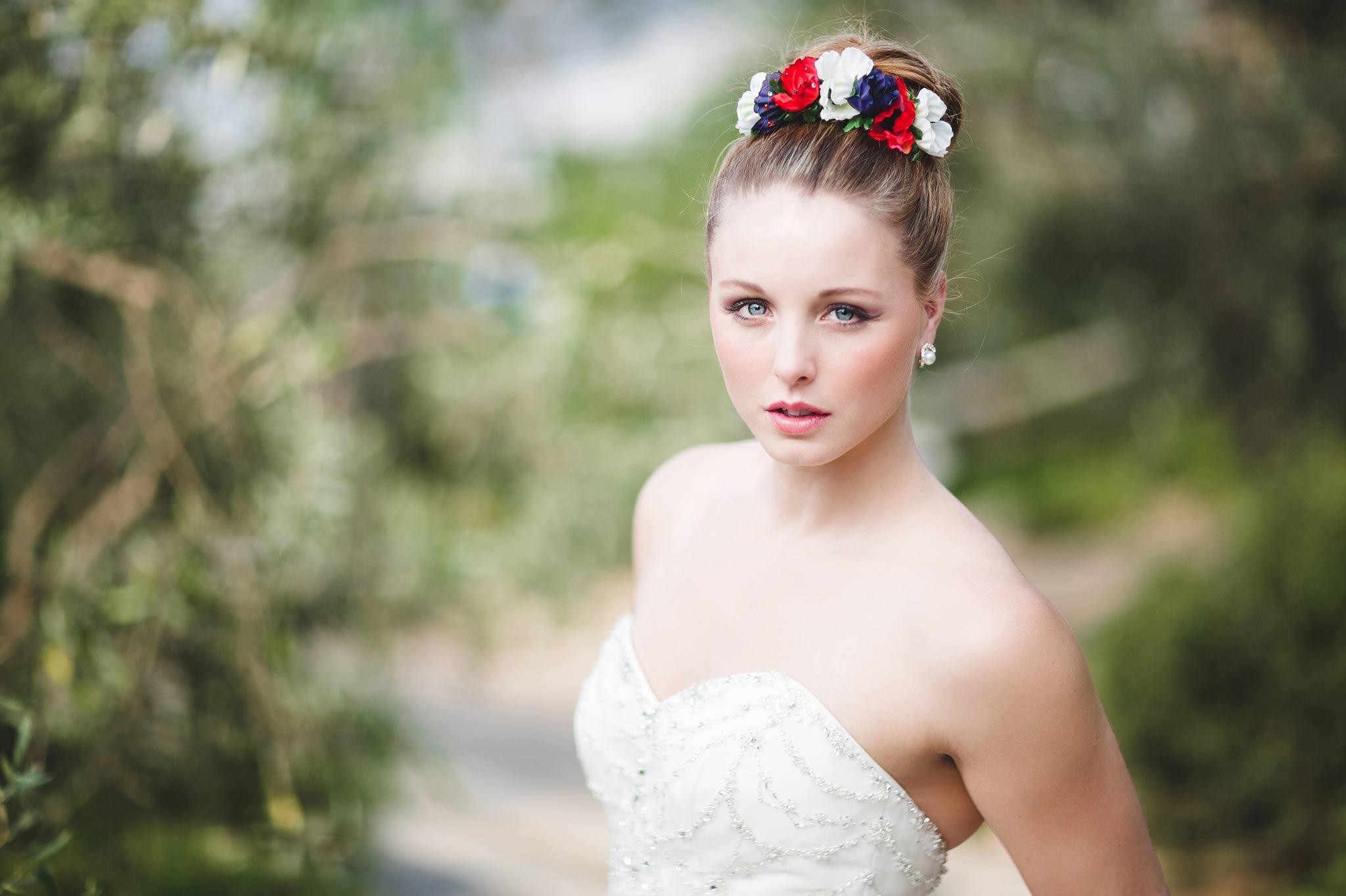 Wedding Photographer Cornwall at Eden