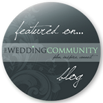 wedding community logo