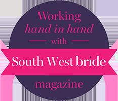 south west bride magazine