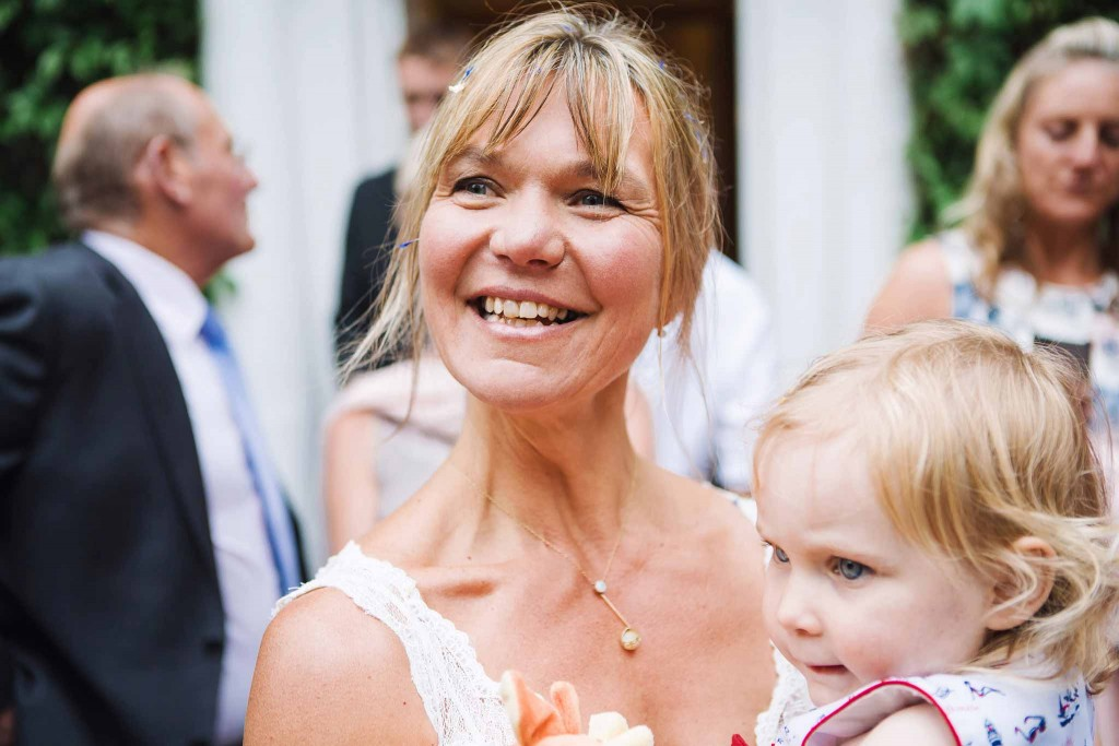 Rose in Vale Hotel Wedding Photographer Cornwall
