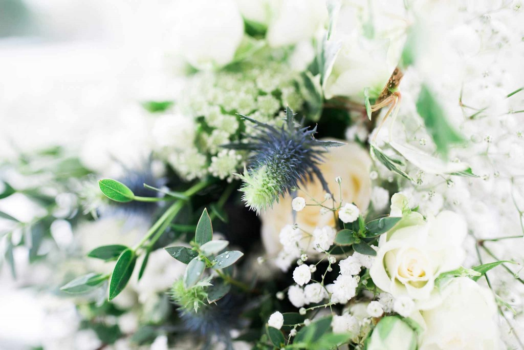 The Green Wedding Photographer