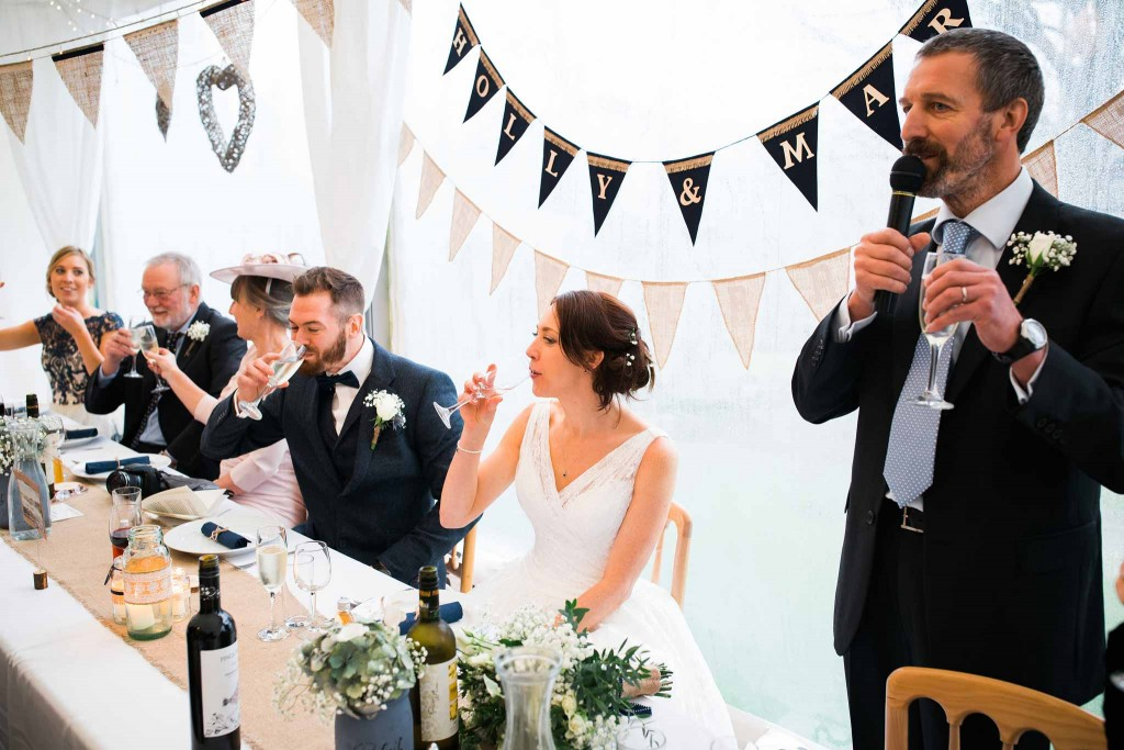 Wedding Photographer The Green Liskeard