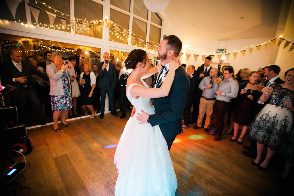 Weddings at The Green Liskeard
