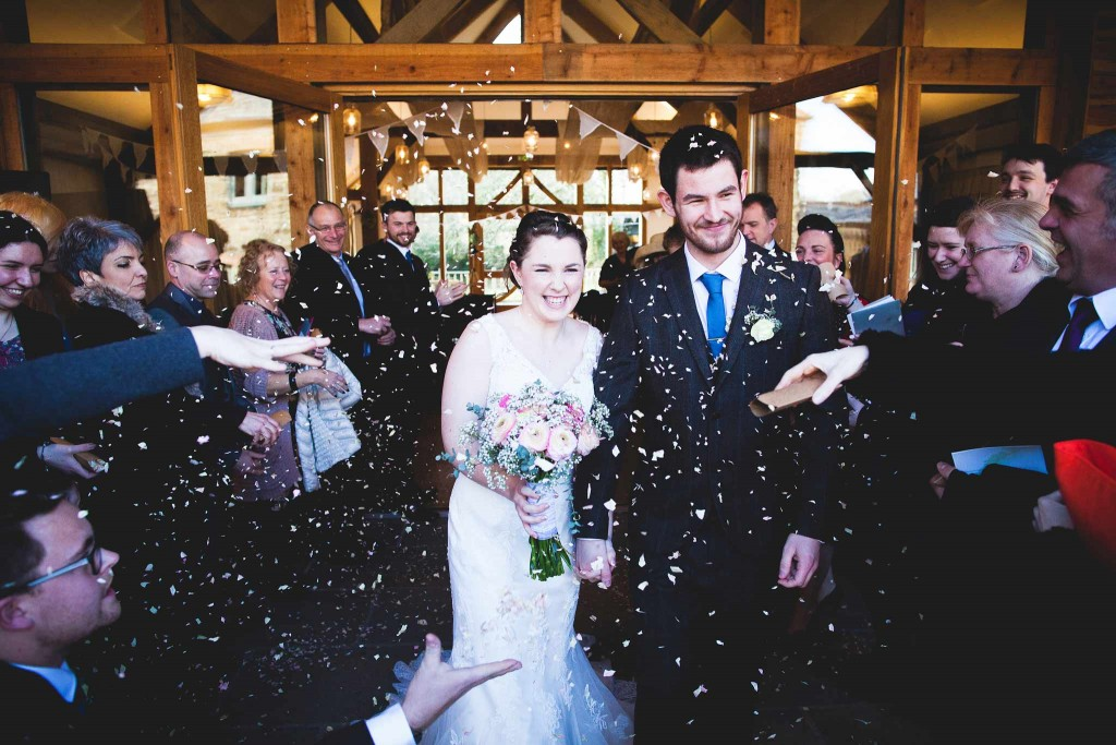 Nancarrow Farm Confetti