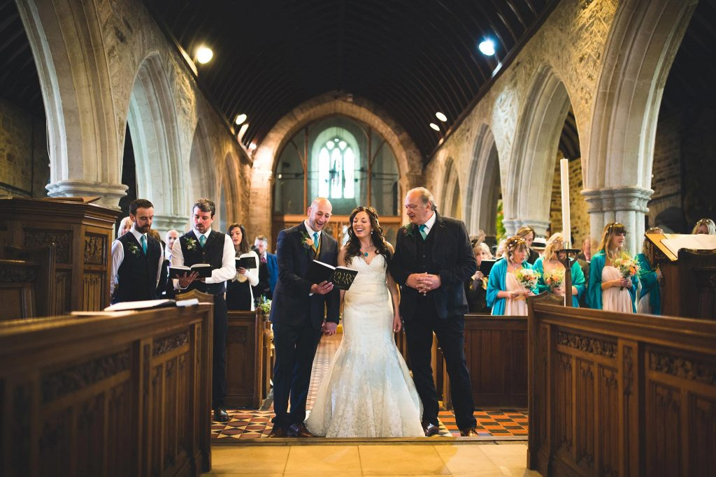 Newquay Wedding Photographer