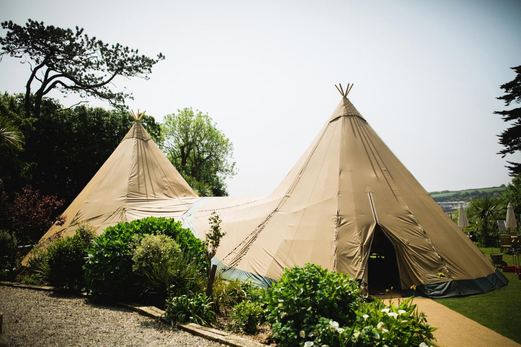 Cornish Tipi Company