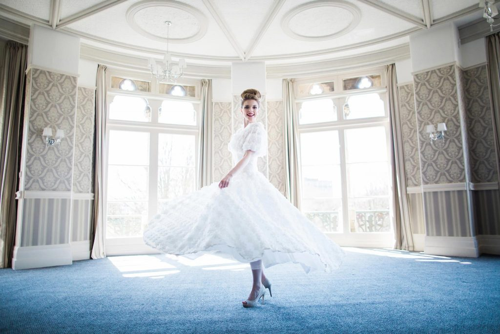 Duke of Cornwall Hotel Wedding Photographer