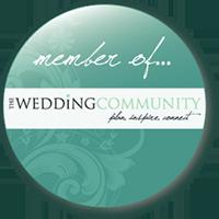 wedding community logo