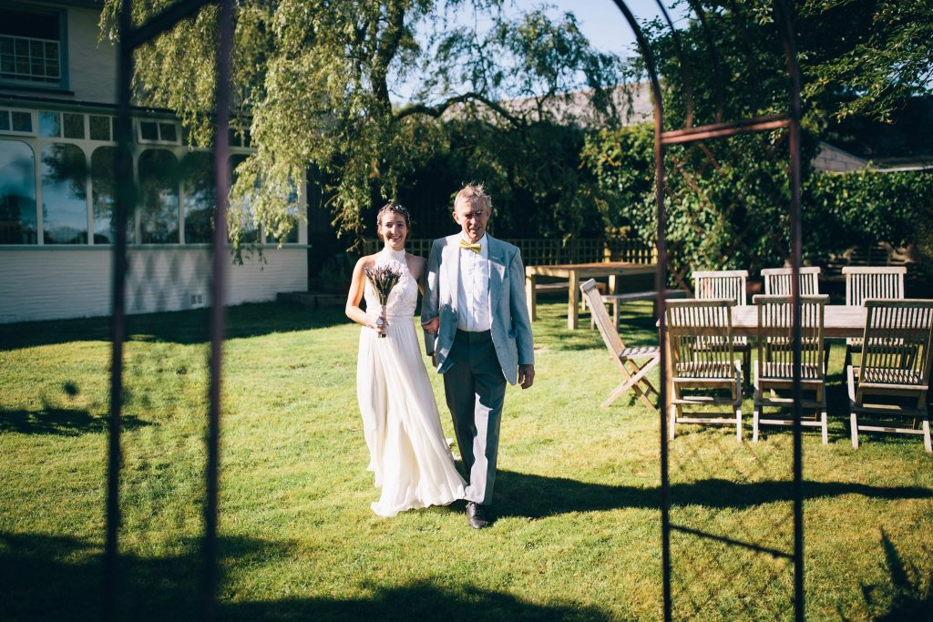 Trenderway Farm Wedding Photography