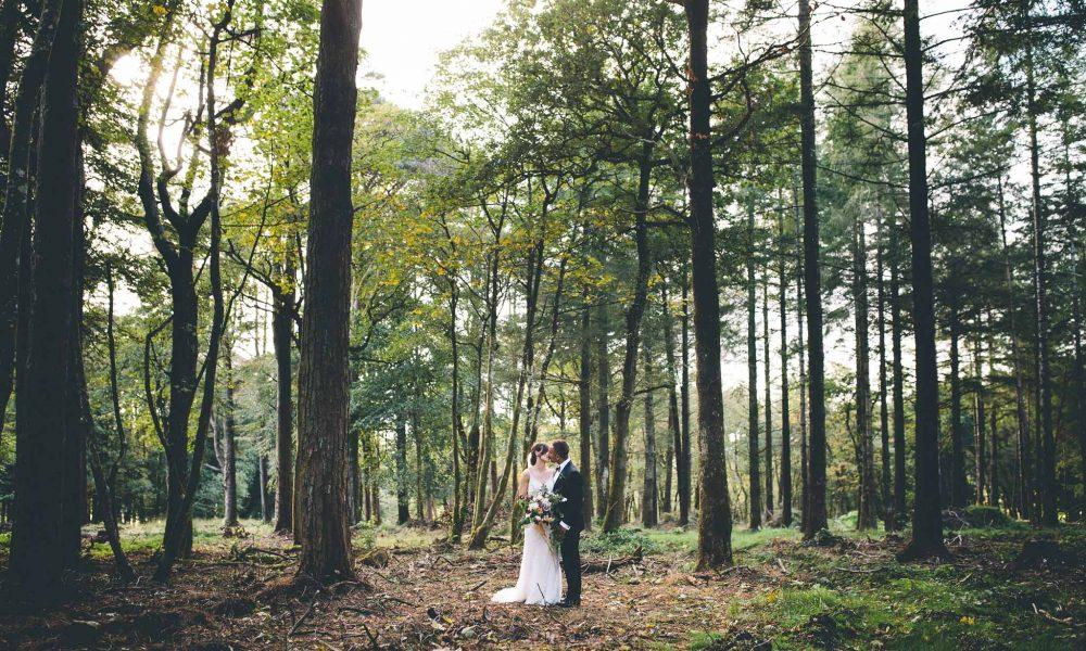 Maddi and Nick – Boconnoc House Wedding Photographer