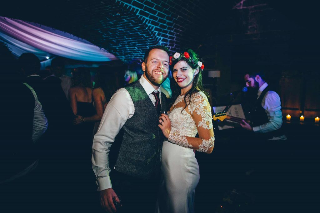 Polhawn Fort Wedding 201