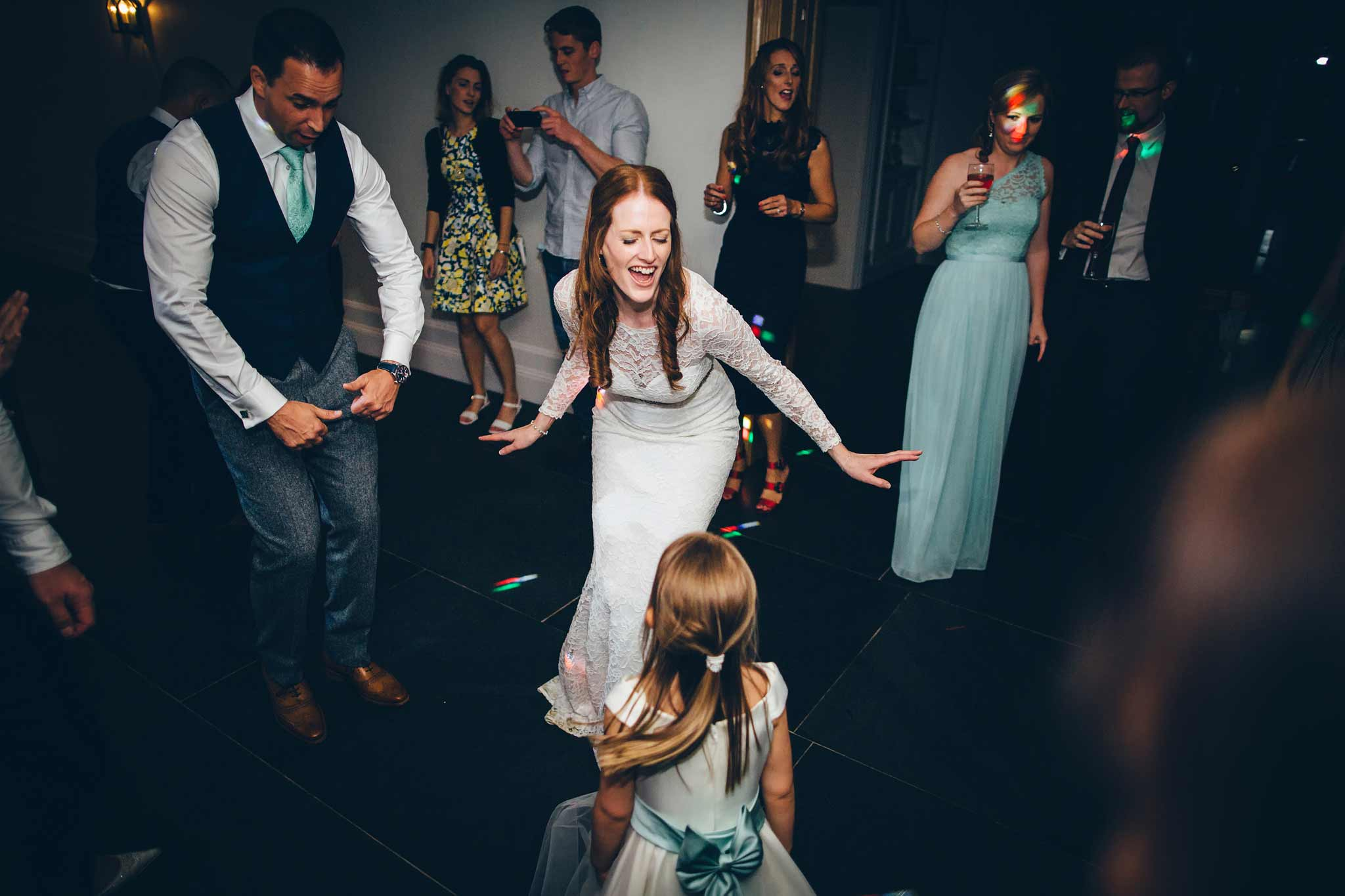 Polpier & Penpol Wedding Photographer 45