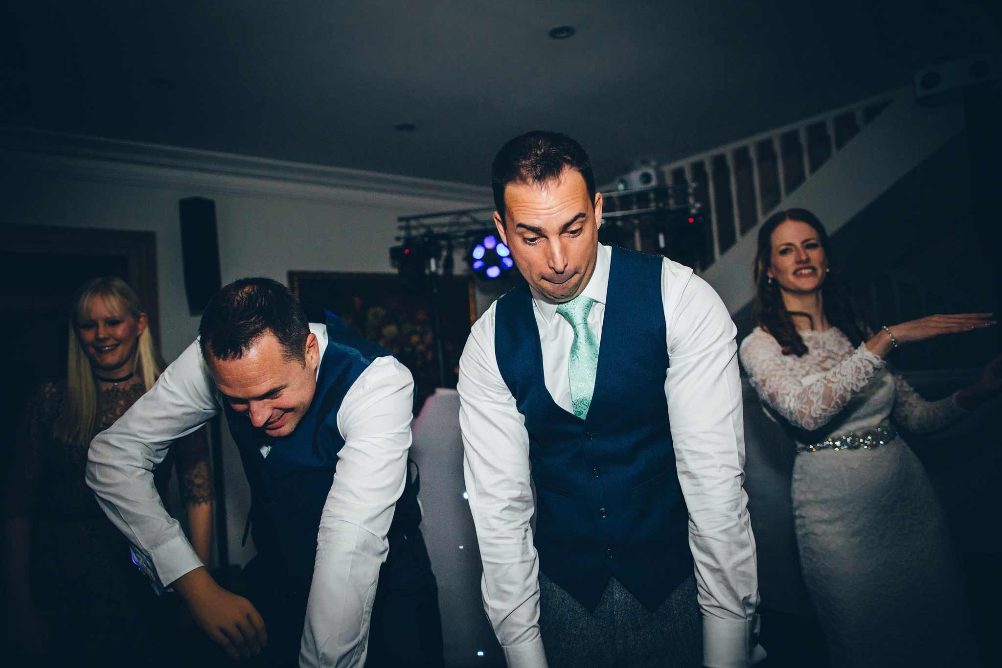 Polpier & Penpol Wedding Photographer 44