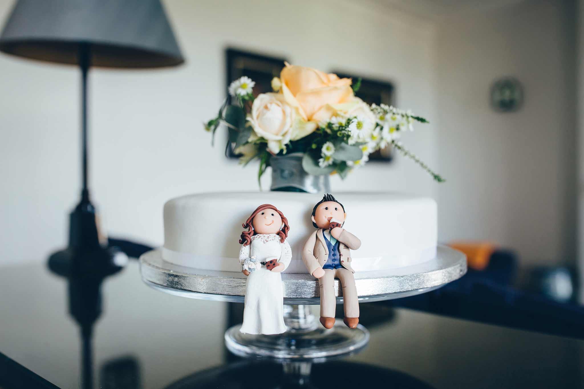 Wedding Photographer Polpier and Penpol 12