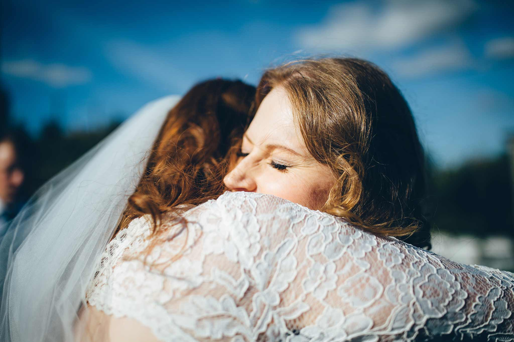 Wedding Photographer Polpier and Penpol 5