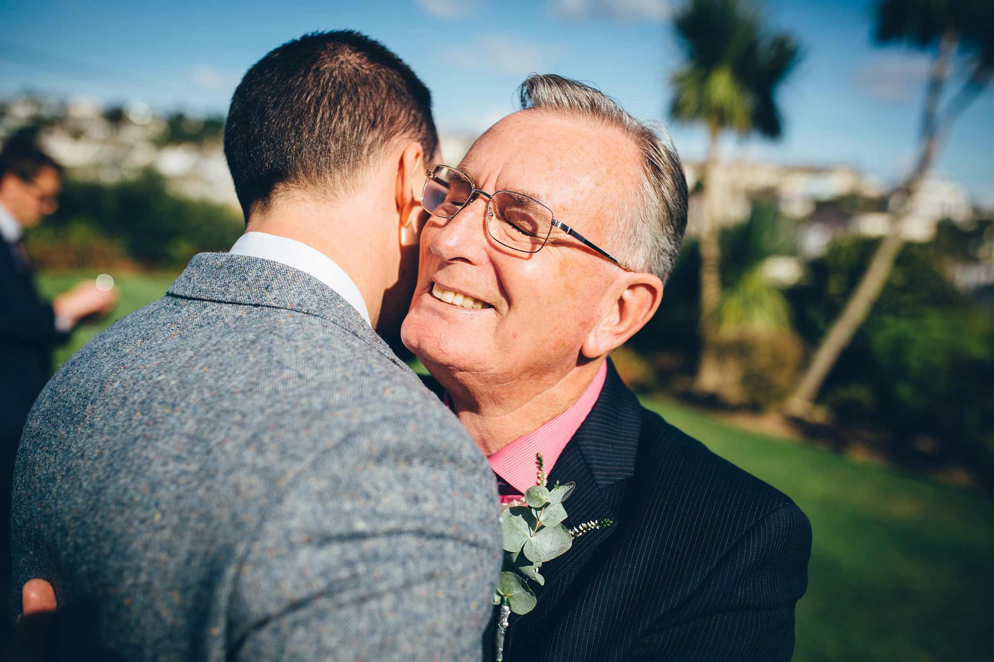 Wedding Photographer Polpier and Penpol 3