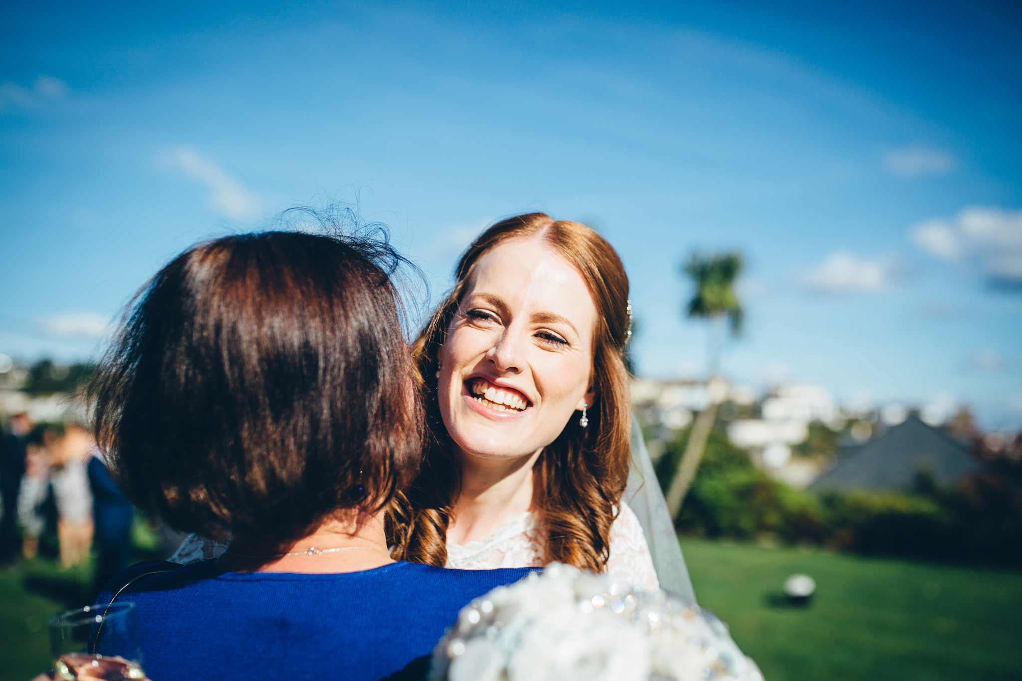 Wedding Photographer Polpier and Penpol 2
