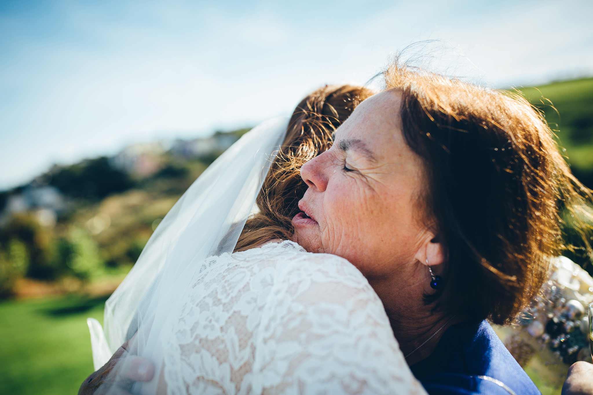 Wedding Photographer Polpier and Penpol 1