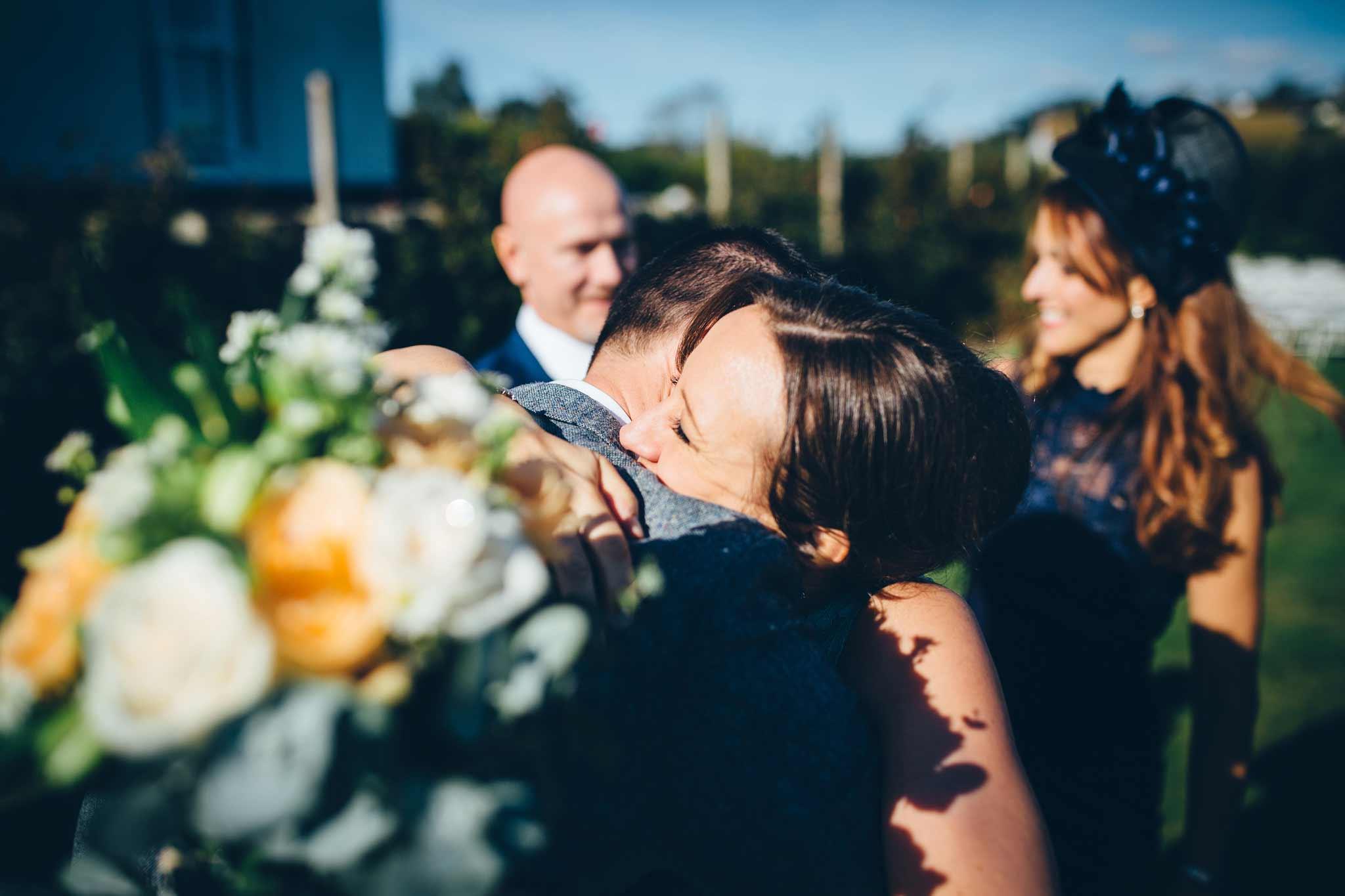Polpier and Penpol Wedding Photographer 33