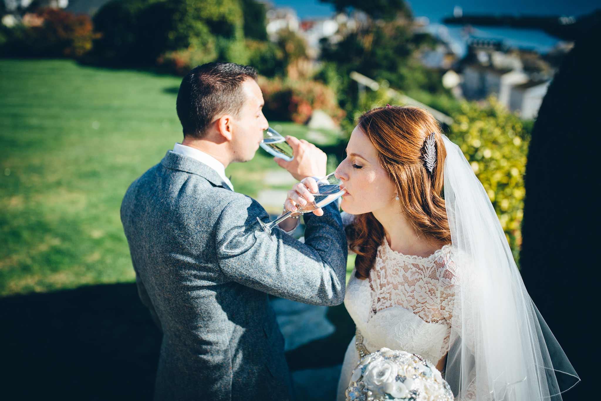 Polpier and Penpol Wedding Photographer 31
