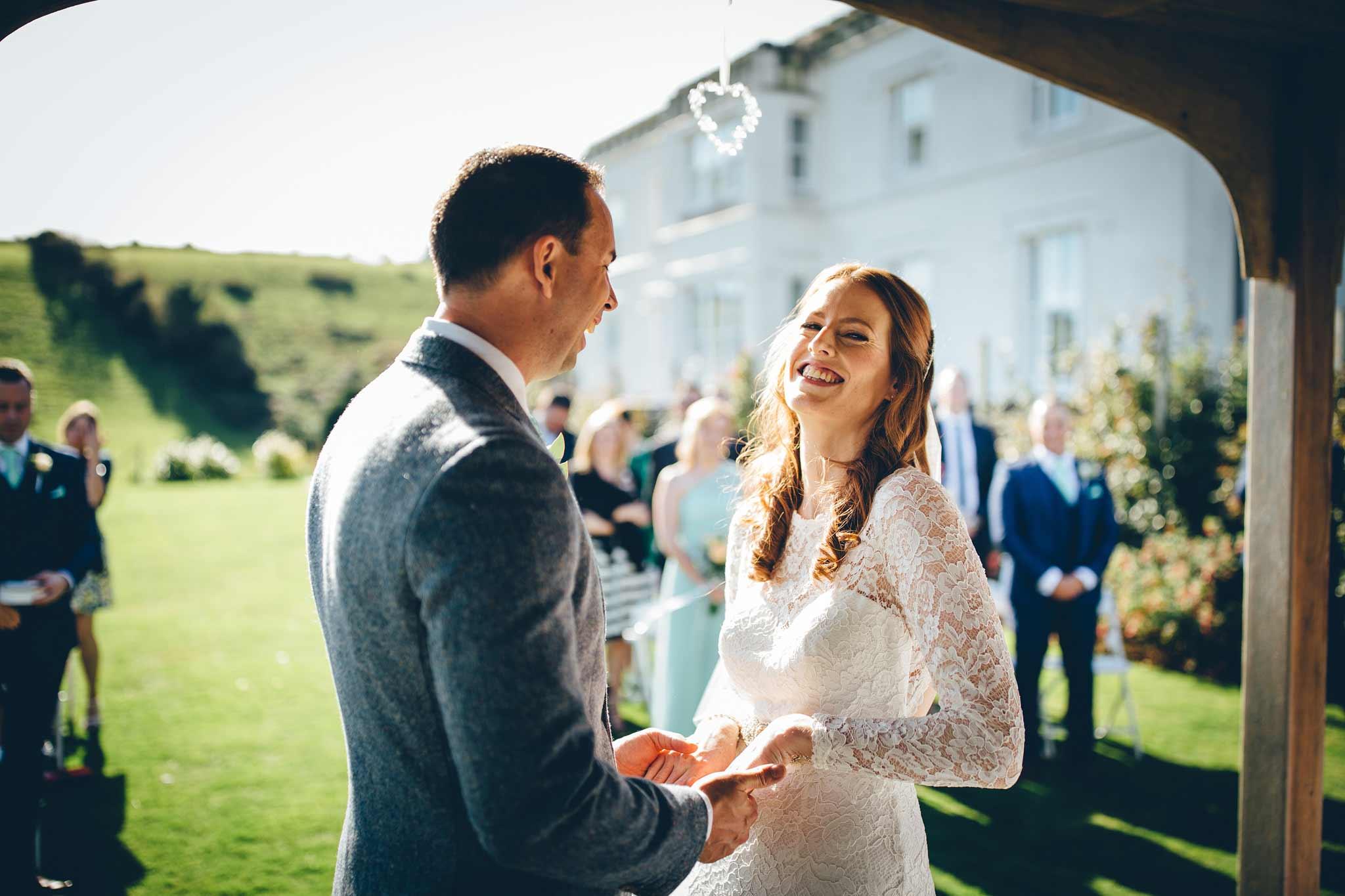 Polpier and Penpol Wedding Photographer 24