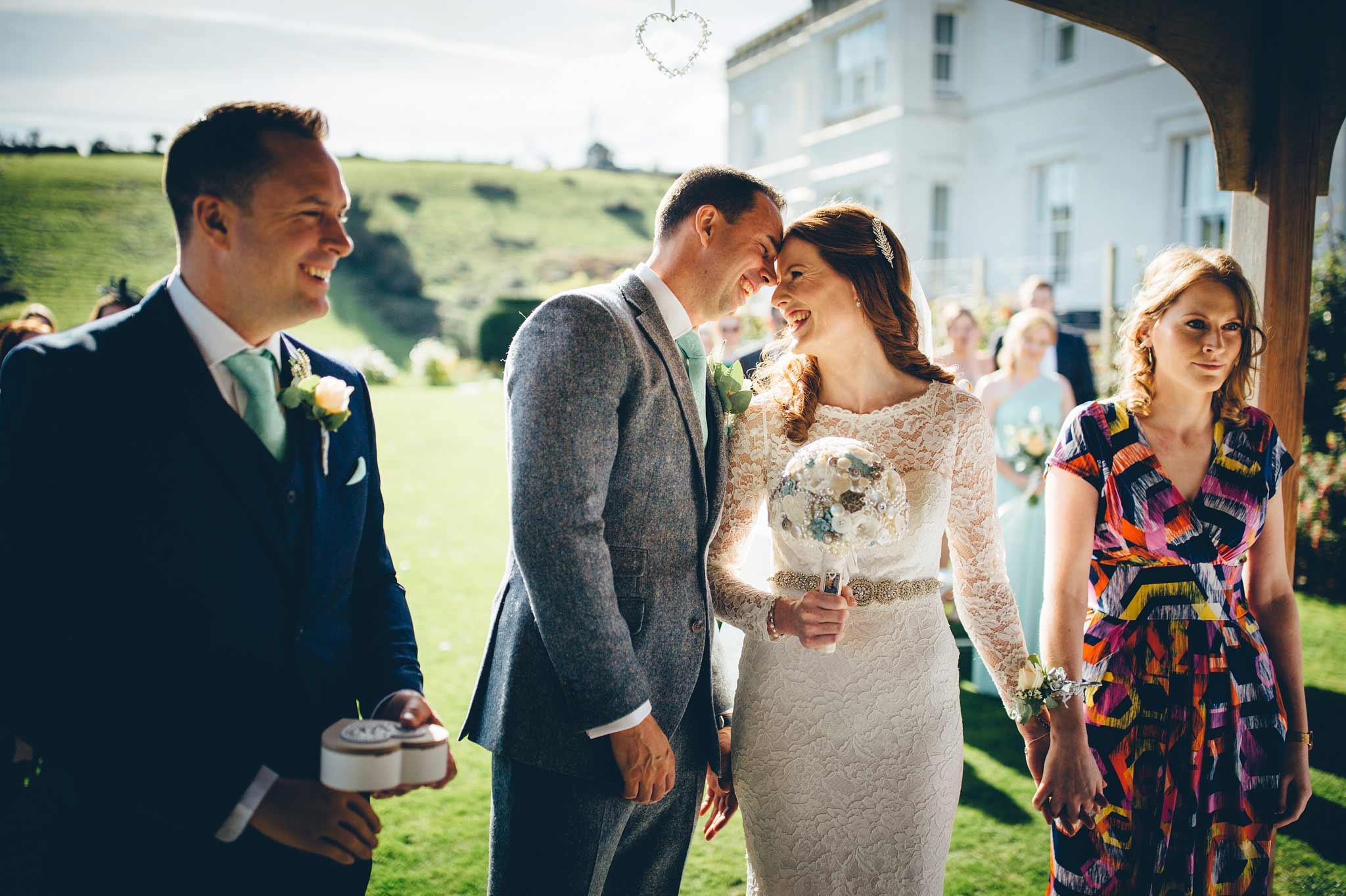 Polpier and Penpol Wedding Photographer 23