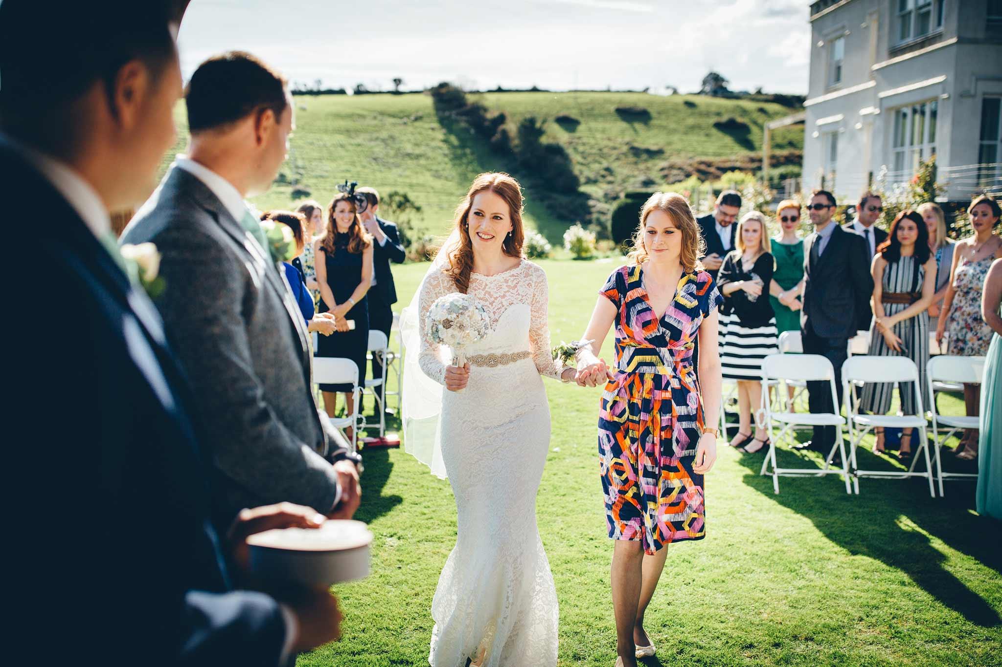 Polpier and Penpol Wedding Photographer 22