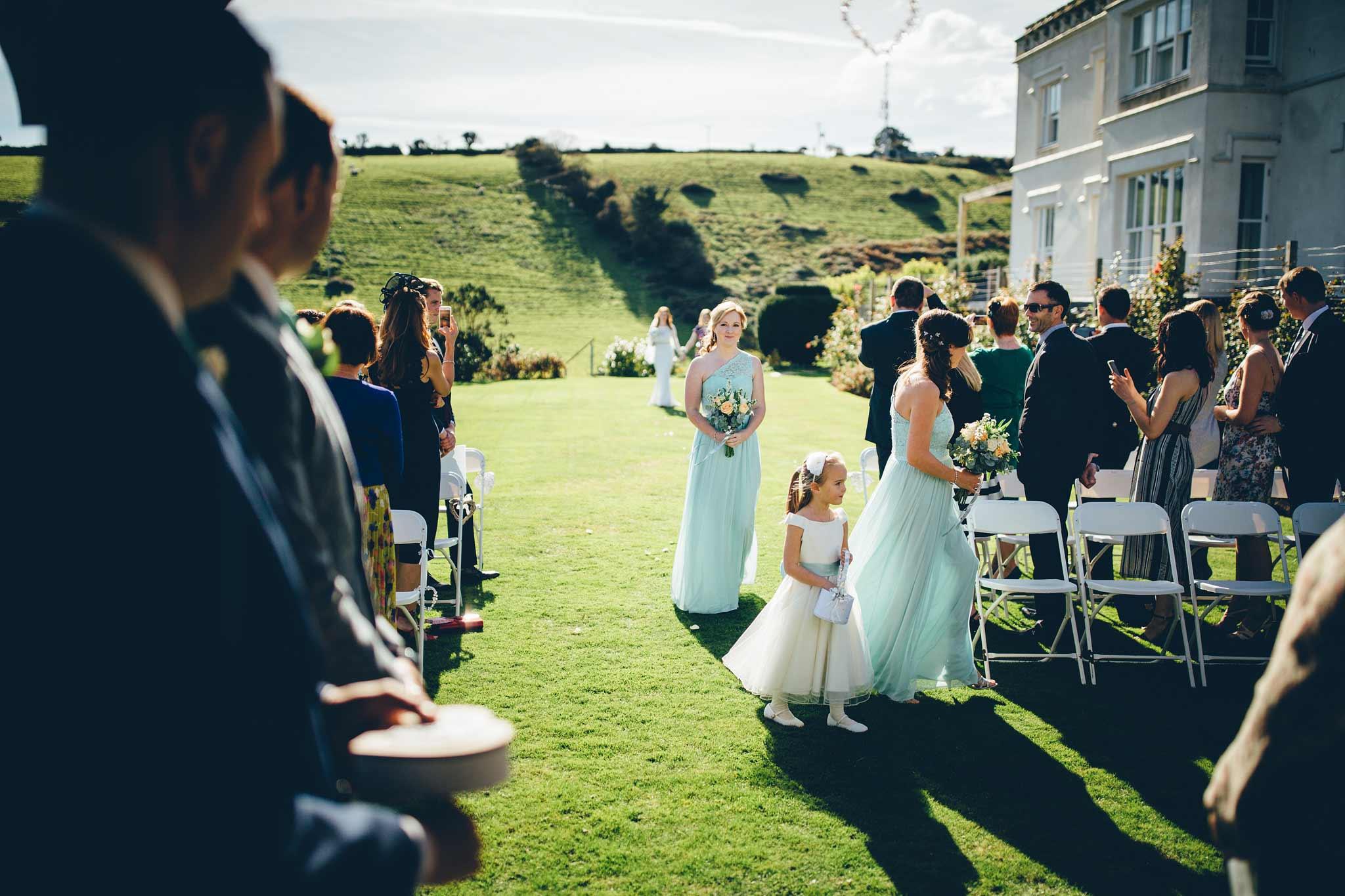 Polpier and Penpol Wedding Photographer 21