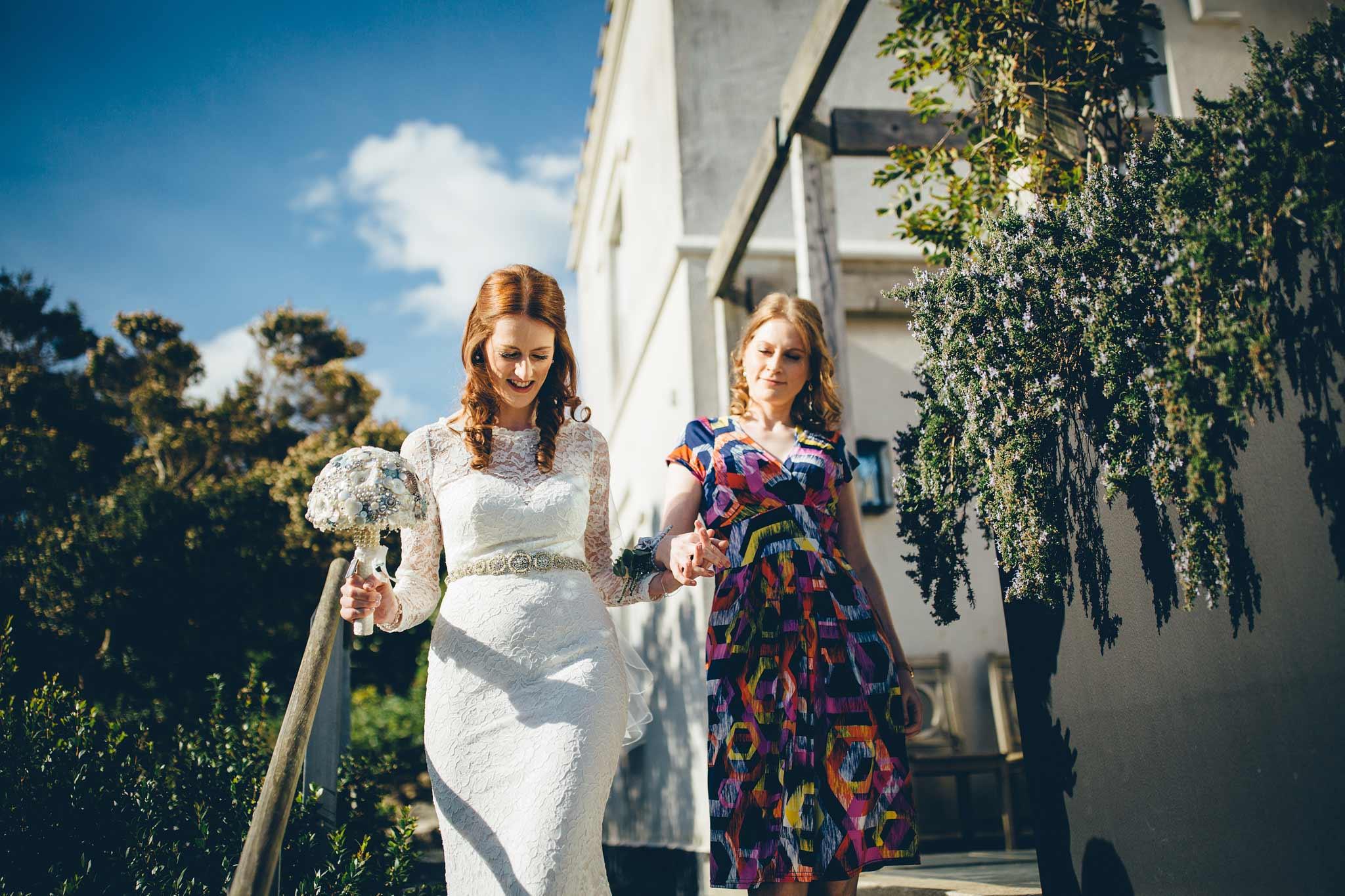Polpier and Penpol Wedding Photographer 20