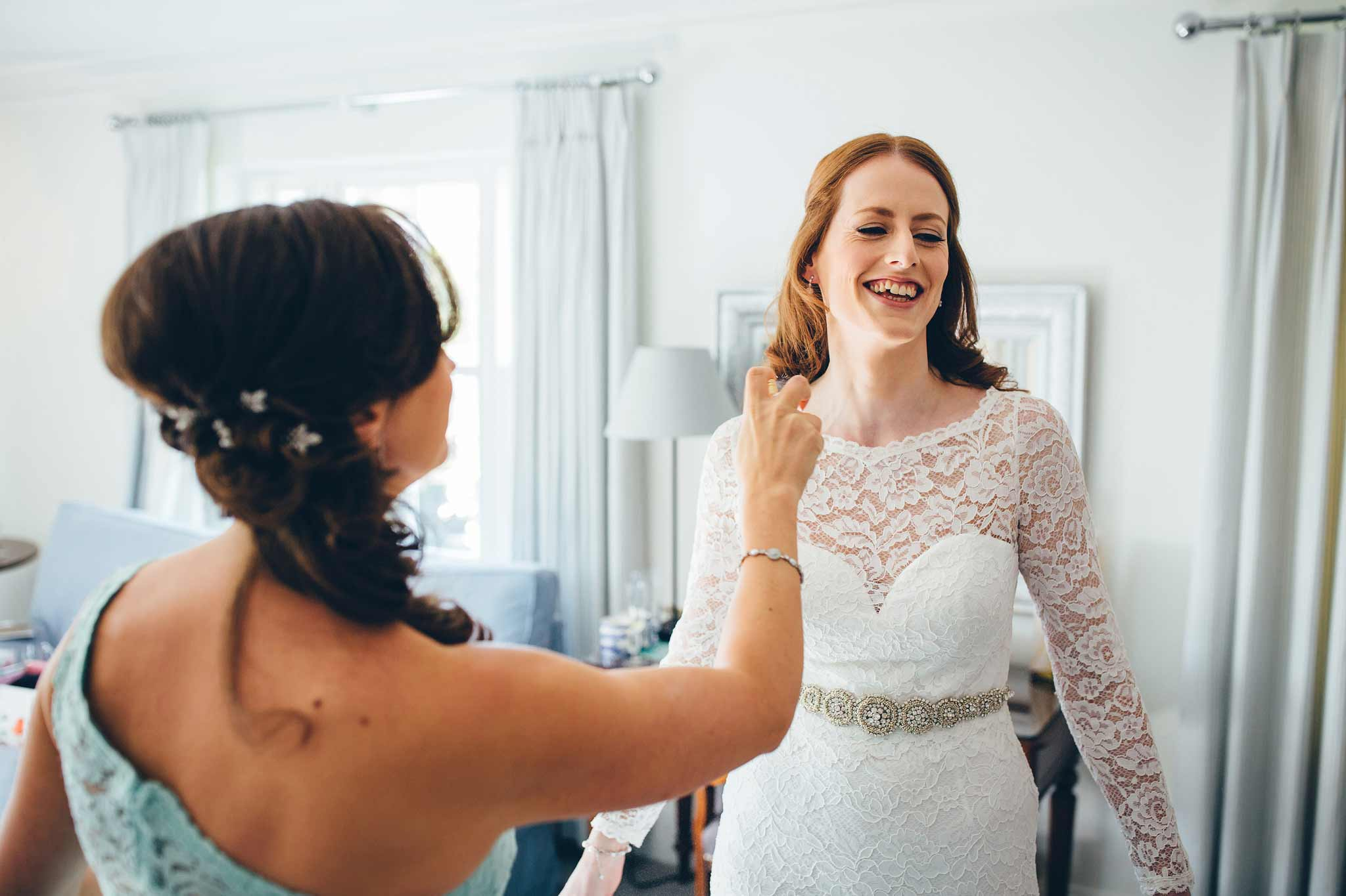 Polpier and Penpol Wedding Photographer 17