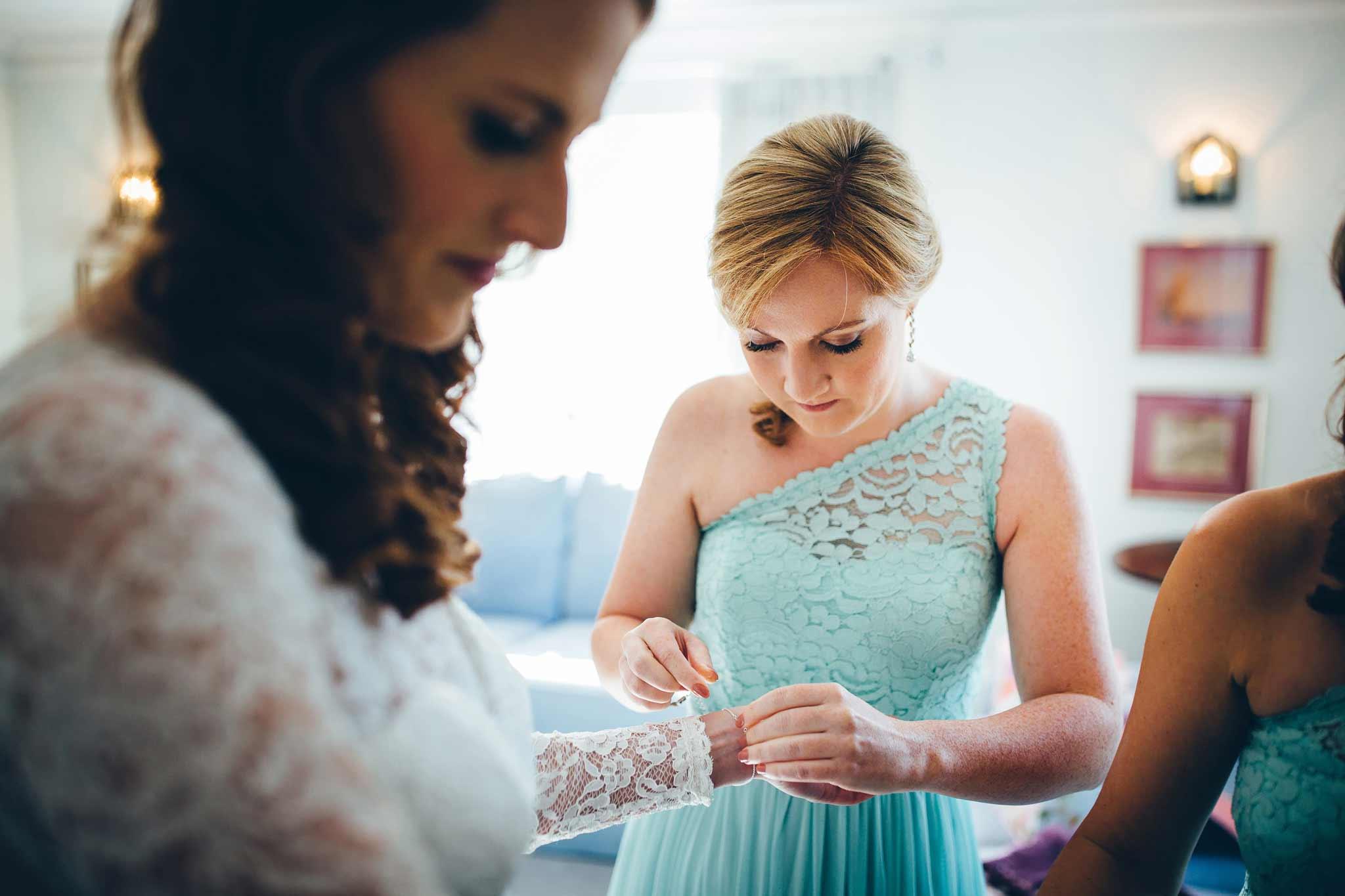Polpier and Penpol Wedding Photographer 16