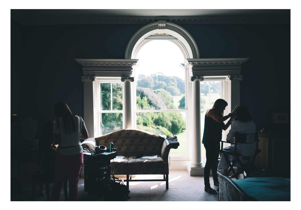 Boconnoc House Wedding Photographer