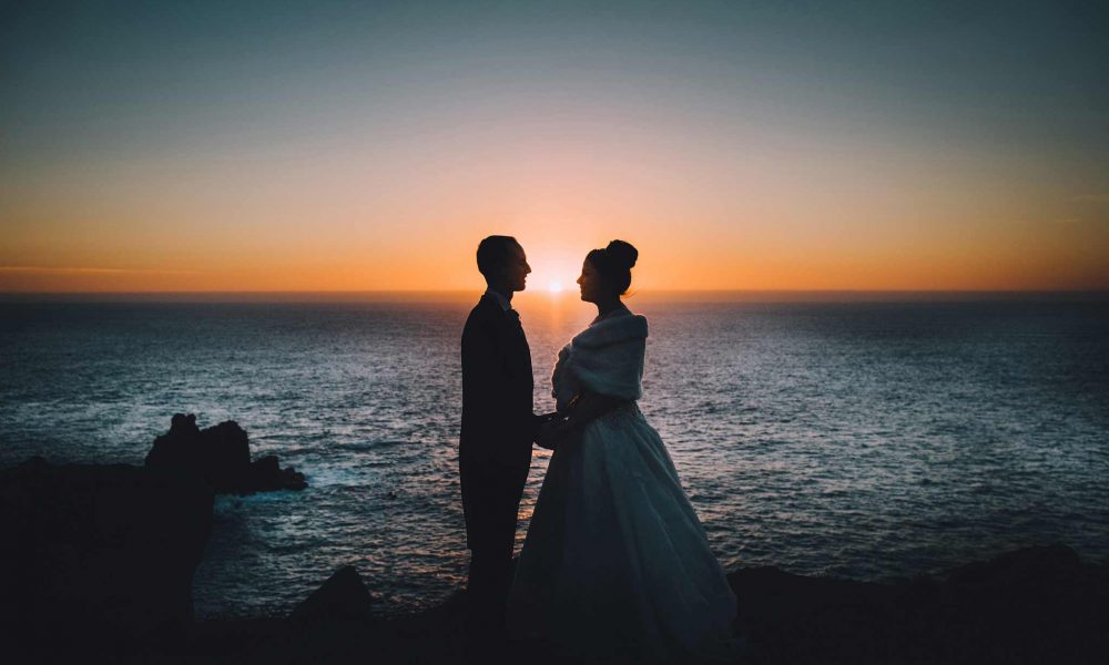 Beth and Christophers Wedding – Lands End Hotel Wedding Photographer