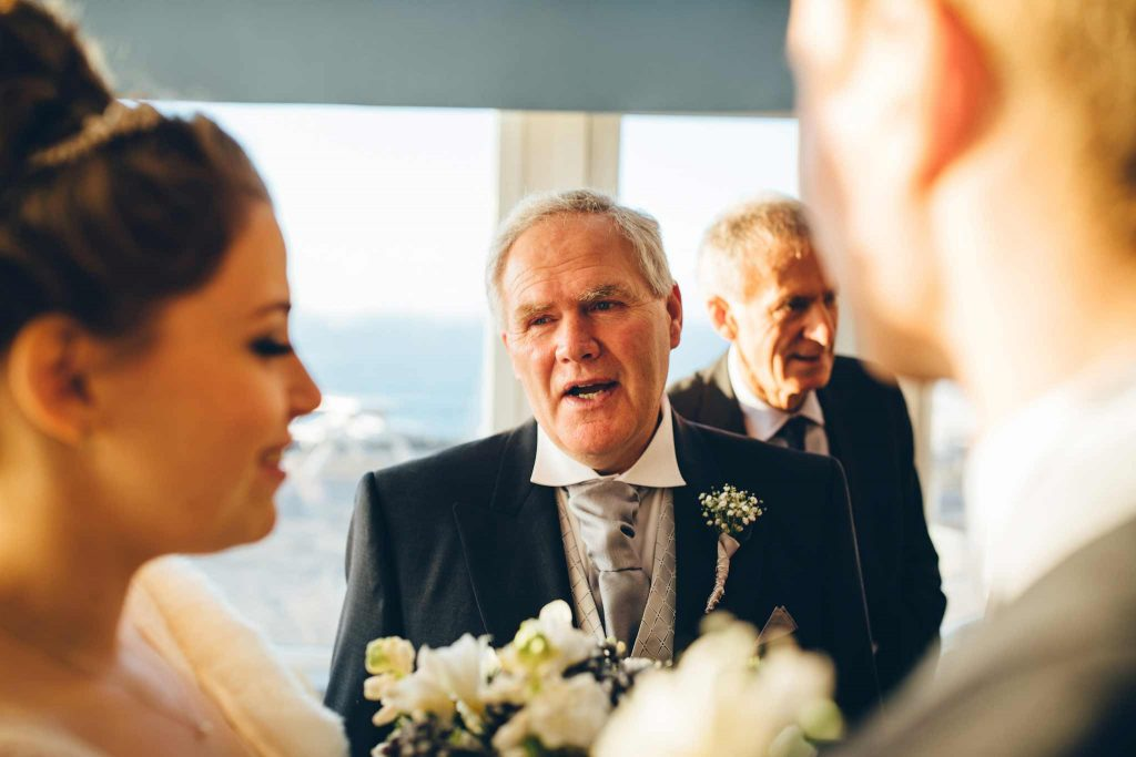 Lands End Hotel Wedding Photographer 23
