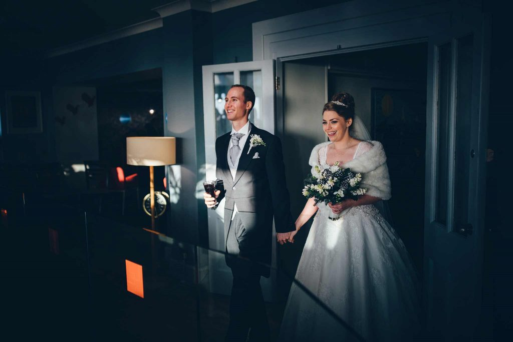 Lands End Hotel Wedding Photographer 17