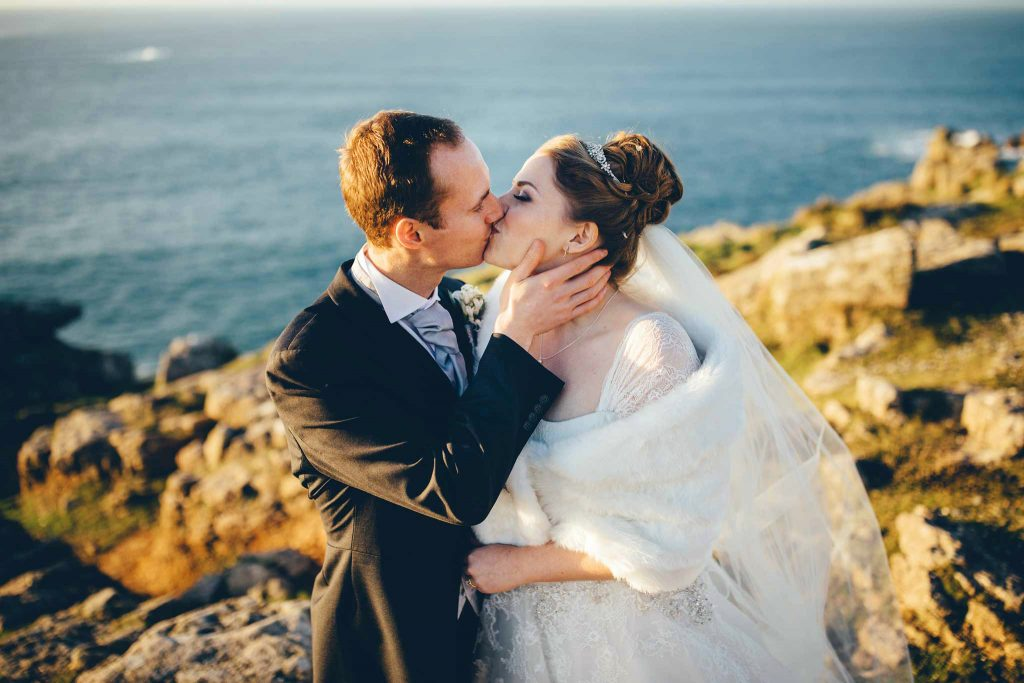Lands End Hotel Wedding Photographer 16