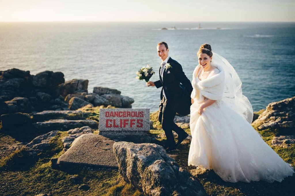 Lands End Hotel Wedding Photographer 15
