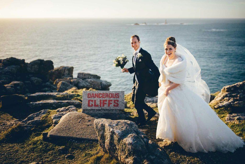 Lands End Hotel Wedding Photographer 15