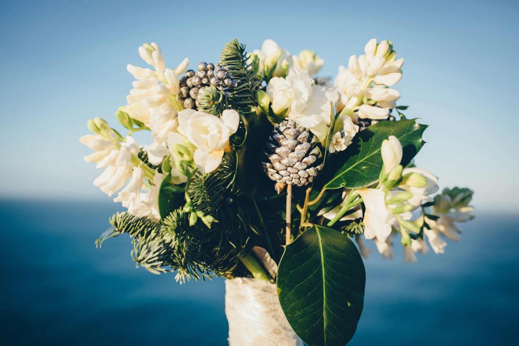 Lands End Hotel Wedding Photographer