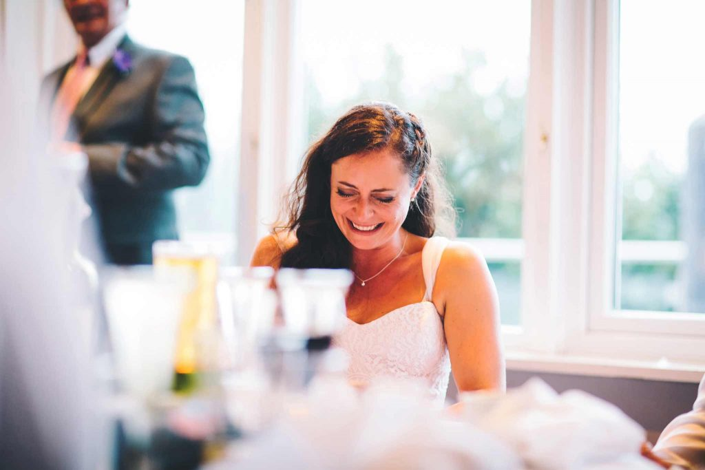 St Ives Bay Hotel Wedding Photographer