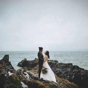 Cornwall Wedding Photography